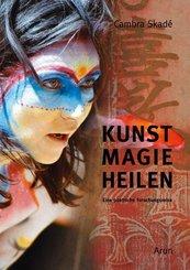 Kunst Magie Heilen