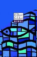 Bibelausgaben: Elberfelder Bibel Standardausgabe - Motiv Kirchenfenster; Christliche Verlagsges. Dillenbur