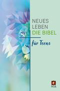 Bibelausgaben: Neues Leben. Die Bibel für Teens; Brockhaus