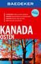 Baedeker Reiseführer Kanada Osten