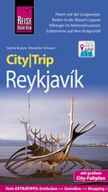 Reise Know-How CityTrip Reykjavík