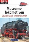 Typenatlas Museumslokomotiven