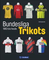 Bundesliga-Trikots