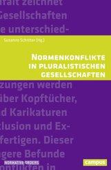 Normenkonflikte in pluralistischen Gesellschaften