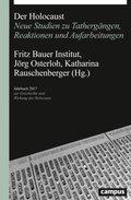 Jahrbuch zur Geschichte und Wirkung des Holocaust: Der Holocaust
