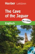 The Cave of the Jaguar, mit Audio-CD