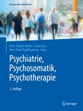 Psychiatrie, Psychosomatik, Psychotherapie, 4 Bde.