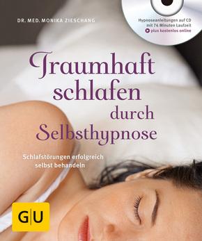 Traumhaft schlafen durch Selbsthypnose, m. Audio-CD