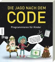 Die Jagd nach dem Code - Programmieren für Kinder