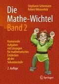 Die Mathe-Wichtel - Bd.2