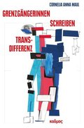 Grenzgängerinnen-Schreiben-Transdifferenz