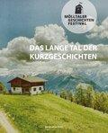 Mölltaler Geschichten Festival - Das lange Tal der Kurzgeschichten