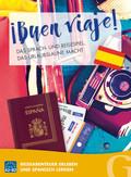 ¡Buen Viaje! Das Sprach- und Reisespiel, das Urlaubslaune macht (Spiel)