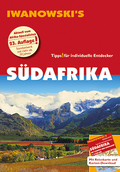 Iwanowski's Südafrika - Reiseführer von Iwanowski, m. 1 Karte