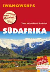 Iwanowski's Südafrika - Reiseführer von Iwanowski, m. 1 Karte; Teil 6. Teil 3