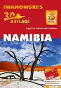 Iwanowski's Namibia - Reiseführer von Iwanowski, m. 1 Karte