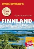Iwanowski's Finnland - Reiseführer