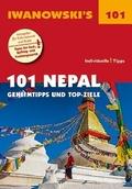 Iwanowski's 101 Nepal