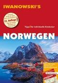 Iwanowski's Norwegen - Reiseführer, m. 1 Karte