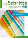 Schritte international Neu - Deutsch als Fremdsprache: Intensivtrainer mit Audio-CD; .1+2