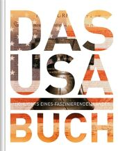 Das USA Buch