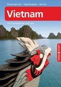 Vista Point Reiseführer Vietnam Reiseführer A bis Z