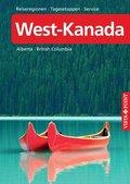 Vista Point Reiseführer West-Kanada Reiseführer A bis Z
