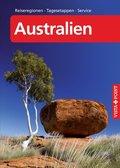 Vista Point Reiseführer Australien A bis Z