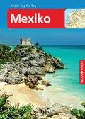 Vista Point Reisen Tag für Tag Reiseführer Mexiko