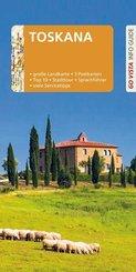 Go Vista Info Guide Reiseführer Toskana