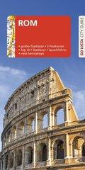 Go Vista City Guide Reiseführer Rom