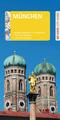Go Vista City Guide Reiseführer München