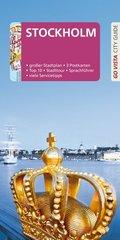 Go Vista City Guide Reiseführer Stockholm