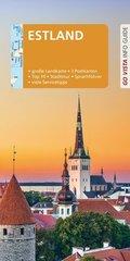 Go Vista Info Guide Reiseführer Estland