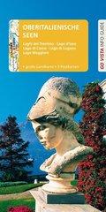 Go Vista Info Guide Reiseführer Oberitalienische Seen