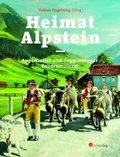 Heimat Alpstein