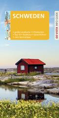 Go Vista Info Guide Reiseführer Schweden