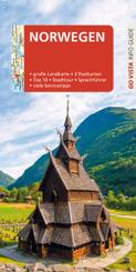 Go Vista Info Guide Reiseführer Norwegen