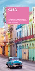 Go Vista Info Guide Reiseführer Kuba