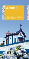 Go Vista Info Guide Reiseführer Azoren