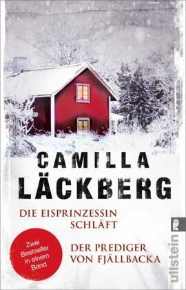 Die Eisprinzessin schläft / Der Prediger von Fjällbacka (Zwei Bestseller in einem Band)