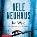 Im Wald, 9 Audio-CDs