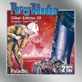 Perry Rhodan Silber Edition - Paladin, 2 MP3-CDs