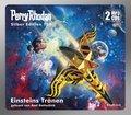 Perry Rhodan Silber Edition - Einsteins Tränen, 1 MP3-CD