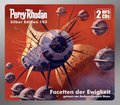 Perry Rhodan Silber Edition - Facetten der Ewigkeit, 2 MP3-CDs