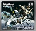 Perry Rhodan Silber Edition - Aufbruch der BASIS, MP3-CD