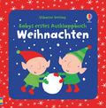 Babys erstes Ausklappbuch: Weihnachten