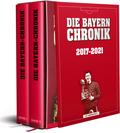 Die Bayern-Chronik, 2 Bde.