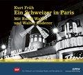 Ein Schweizer in Paris, 1 Audio-CD