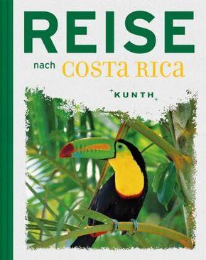 Reise nach Costa Rica